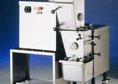 Jaccard Commercial FS-19 Double Slicer