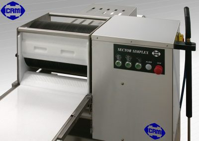 Jaccard Commercial Simplexmatic Rotary Slicer